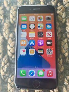 Used Apple iPhone 7 - 128GB - Jet Black (Unlocked) *** No Reserve ***