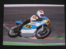 Photo Suzuki TR500 #15 Marcel Ankoné (NED) Biker's Classics Spa-Francorchamps #1