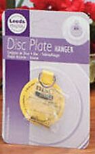 """Disc Plate Hanger, Displays Plates up to 20cm (8"""") in diameter"""