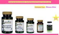Compare Too 'Plexus Slim' 60 Day Supply! Similar ingredients. High Quality Vit.
