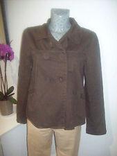 veste de marque KIABI taille 40 blazer trench gilet cardigan jacket blouson été