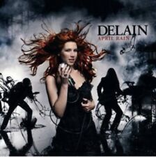 Delain - April Rain NEW CD