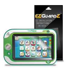 2X EZguardz LCD Screen Protector Skin Cover HD 2X For Leapfrog LeapPad Ultra XDi