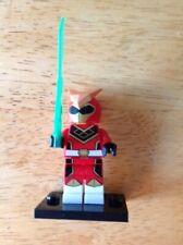 Lego Mini Figures Series 20 ~ Super Warrior