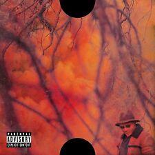 ScHOOLBOY Q - BLANK FACE LP  (CD) Sealed