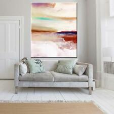 Large-Original-Modern-Contemporary-Fine-Art-Canvas-Abstract- Libby Emi