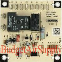 NEW! Goodman Amana OEM Defrost Timer Control Board PCBDM101S,PCBDM130, B1226008