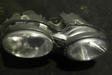 JAGUAR X TYPE 01-09 (ALL) DRIVERS RIGHT O/S/F O/S HEADLIGHT