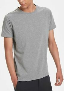 Matinique Jermalink Dark Grey Melange Stretch T-Shirt