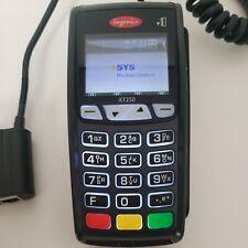 Ingenico iCt250 Credit Card Machine Terminal