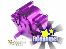 Aluminum Center Main Gear Box P Hpi Savage 21 25 Ss 3.5 4.6 Kfx 700 Mount 85046