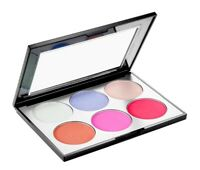 SEPHORA Holographic Face & Cheek Palette Retail $28 Authentic New in Box