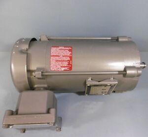 Baldor Electric Motor CA512250 34-5336-5721 Hz 60 R.P.M 1725 NEW