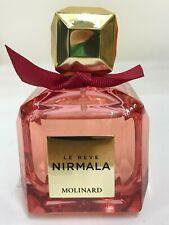 Molinard Le Reve Nirmala 75ml Eau de Toilette Spray-Totalmente Nuevo-Se suministra sin caja