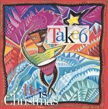 He is Christmas by Take 6