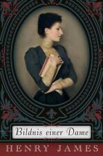 Bildnis einer Dame von Henry James (2015, Gebundene Ausgabe)