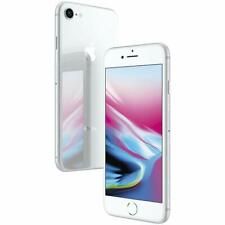 Apple iPhone 8 64GB Silver...