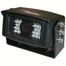 CabCAM PAL110C Camera For PAL Video Format, Waterproof, CCD Color with Audio