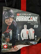 Compressport Hurricane Wind Protect Jacket XL