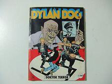 Dylan Dog - Doktor Terror - N° 83  Anno 1993 Fumetto