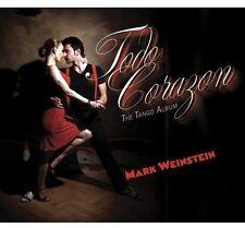 CD de musique album tango pour Jazz