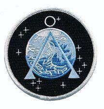 Stargate SG-1 Project Earth Atlantis U.S.S. Odyssey 3.0 inch HOOK Patch