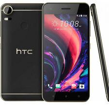 HTC Desire 10 Pro D10I Dual SIM 4gb RAM 64gb - Black