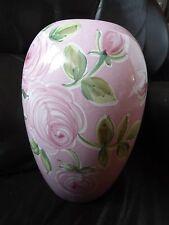 Unboxed Earthenware 1980-Now European Art Pottery Vases