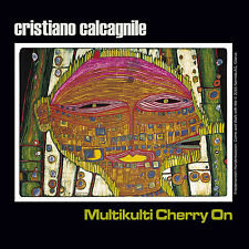 CRISTIANO CALCAGNILE «Multikulti Cherry on»  Caligola 2215