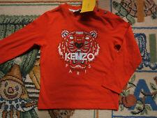 tee shirt  KENZO 3 ans NEUF 100 % original !