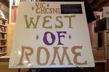 Vic Chesnutt West of Rome 2xLP new 180 gm vinyl + download RSD Record Store Day