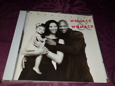 CD Womack & Womack / Conscience - Album