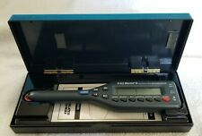 Calculated Industries 6130 Scale Master II Advanced Digital Plan Measure