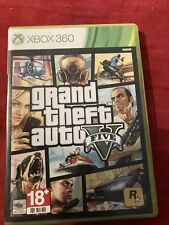 Grand Theft Auto V pour Xbox 360
