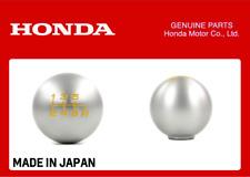 Genuine Honda GEAR Shift KNOB 6 velocità 00-09 HONDA S2000 CR Tipo S AP1 AP2 JDM