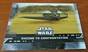Star Wars: The rise of Skywalker Series 1 - No 75