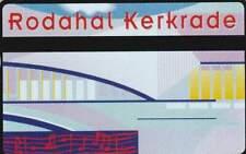 Telefoonkaart / Phonecard Nederland RDZ149 ongebruikt - Rodahal Kerkrade