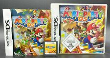 Spiel: MARIO PARTY DS für Nintendo DS + Lite + Dsi + XL + 3DS