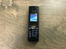 Panasonic Cordless Phone KX-TPA60 Handset Only w/ Batteries
