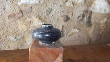 pot ceramique Hoi An, VietNam, Indochine, ancien, old jar antic ,16°s