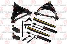 Upper Control Arm Ball Joints Tie Rod End RWD Dodge Dakota & Durango New Parts