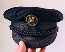 Graf Zeppelin Marked Hat - 1910-20's, Great Condition!