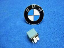 BMW e30 3er Relais Relay 30-A K2 K3 K7 Limousine Touring Cabrio Bosch 0332014454