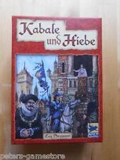 Hans Im Glück 48167 - Kabale und Hiebe