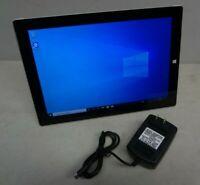 Microsoft Surface 3 Model 1645 Intel Atom x7-Z8700 1.6GHz 2GB RAM 64GB SSD