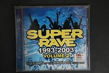 Super Rave 1993-2003 Vol 2 (C346)