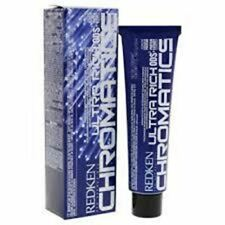 Redken Chromatics Ultra Rich Permanent Hair Color 60ml Shade 4BC
