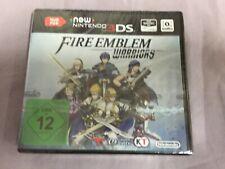 Fire Emblem Warriors  - Nur für New Nintendo 3DS, 3 DS Neu & sealed