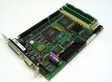 TME Toronto MicroElectronics 386SX Single Board Computer SBC, F386SX33-CP