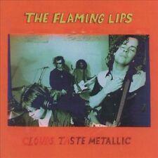 Clouds Taste Metallic by The Flaming Lips (Vinyl, Feb-2012, Warner Bros.)